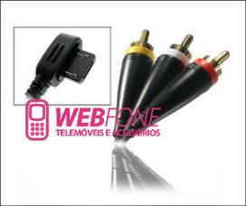 Cabo de Liga��o TV Sharp GX30,TM100