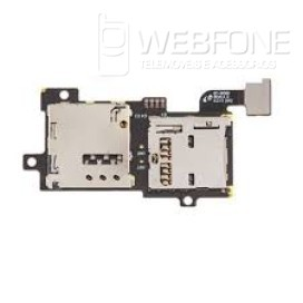 Samsung S3 - SIM Leitor e Micro SD Leitor