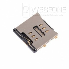 Iphone 4G - Sim connector
