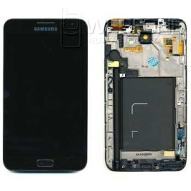 Full Front LCD + Front Glass Digitizer Samsung Note 1 N7000 Pret