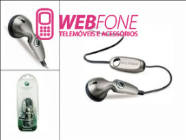 Auricular Sony Ericsson F500i,K300,K500,K600
