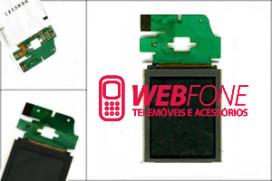 Display Sony Ericsson W800, W800i