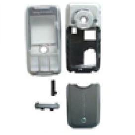 Capa Sony Ericsson K700 e K700i Cinza