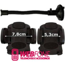 Suporte PDA,Telemovel e GPS