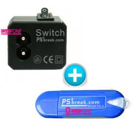 PS3 Break V1.2 + SWITCH