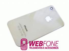 Capa iPhone 4s Branco