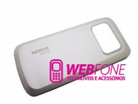 Tampa Bateria Nokia N97 Branco