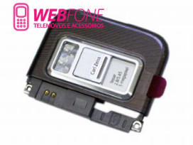 Tapa C�mara Nokia N85