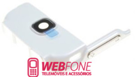 Tapa C�mara Nokia 5310 Branco