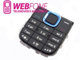 Teclado Nokia 5130 Azul