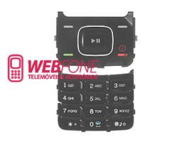 Teclado Nokia 5610