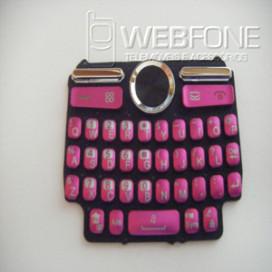 Teclado Huawei G6608 Rosa