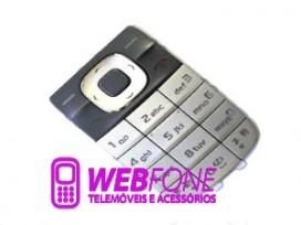 Teclado Nokia 2760