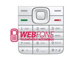 Teclado Nokia 5310 Branco