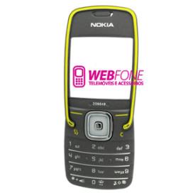 Teclado Nokia 5500