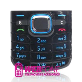 Teclado Nokia 6220C