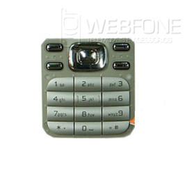 Teclado Nokia 6234 Cinza