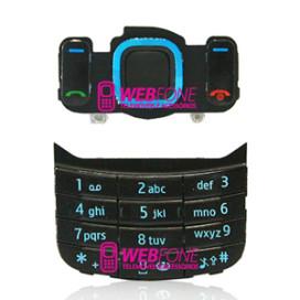 Teclado Nokia 6600s