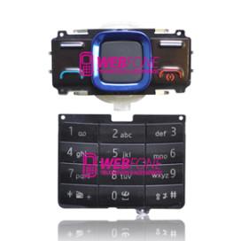 Teclado Nokia 7100S