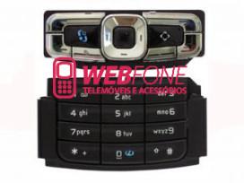 Teclado Nokia N95 8Gb
