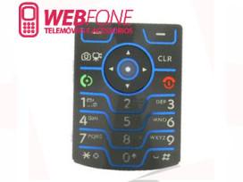 Teclado Motorola V3