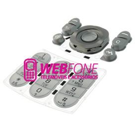 Teclado SonyEricsson W550i