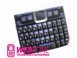 Teclado Nokia E71