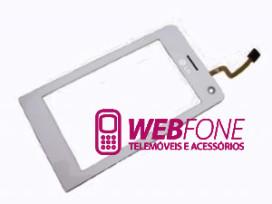 Touchscreen LG KU990 Branco