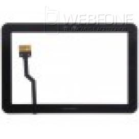 Vidro Touch Samsung Note 10.1 N8000/8010/8013/P5100/P5110 Preto