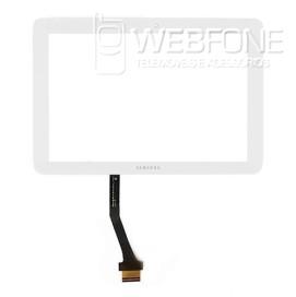 Vidro Touch Samsung Note 10.1 N8000/8010/8013/P5100/P5110 Branco