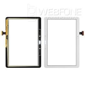 LCD + Vidro Touch Samsung Note 10.1 2014 ed. P600/601/605 Branco