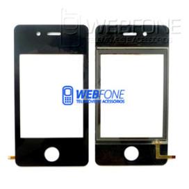 Touchscreen Sciphone 4 e 4S Preto