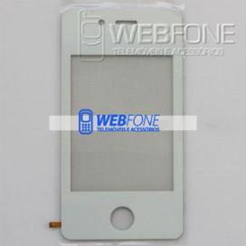 Touchscreen Sciphone 4 e 4S Branco