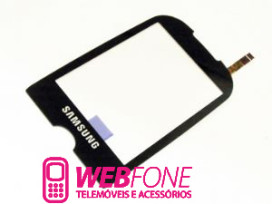 Touchscreen Samsung S3650