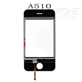 Touchscreen  A510 CESIM Dual Sim