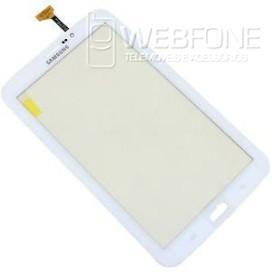 Vidro Touch Samsung Galaxy Tab 3 7.0 SM-T211 P3200 Branco