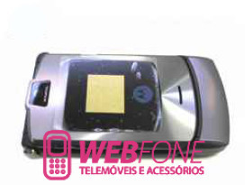 Capa Motorola V3i Completa