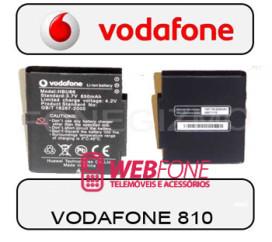 Bateria Vodafone V810