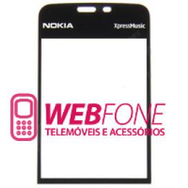 Vidro frontal Nokia 5310