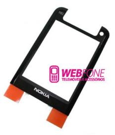 Vidro Frontal Nokia N81