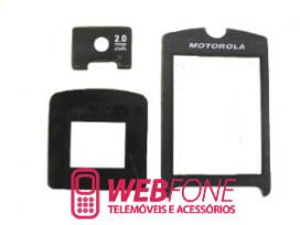 Vidros Motorola V3x
