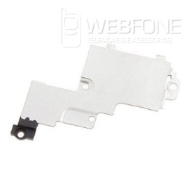 Iphone 4S - WIFI fixing plates/Metal cover
