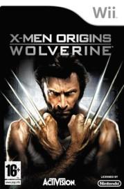 Jogo WII - X-MEN ORIGINS(Usado)