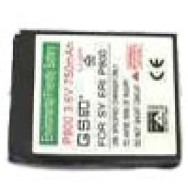 Bateria Sony Ericsson P800