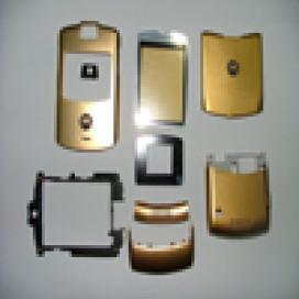 Capa Motorola V3i Glod
