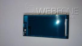 Middle Frame Sony Xperia Z2 Preto